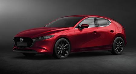 La nueva generación del Mazda3 tampoco tendrá versión deportiva MPS, según el CEO de la marca