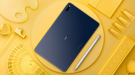 Huawei Matepad 02