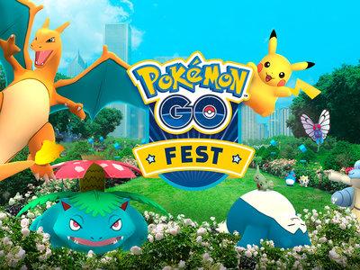 Pokémon GO: 750 millones de descargas y nuevos eventos para celebrar su primer aniversario