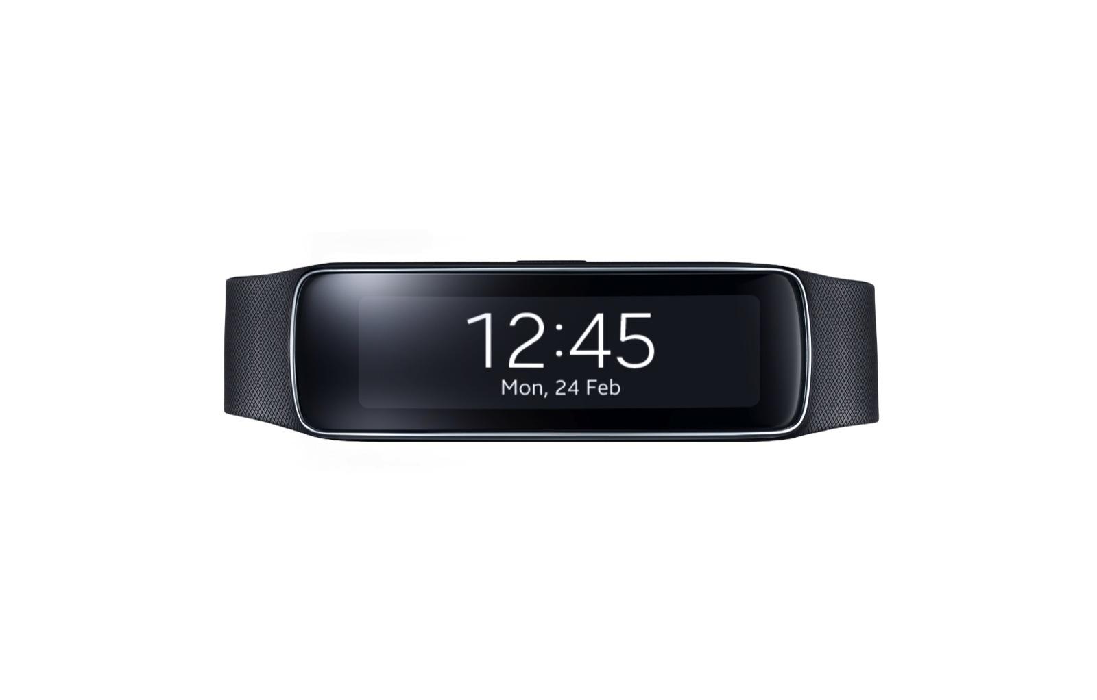 Foto de Samsung Gear Fit, imágenes oficiales (9/23)