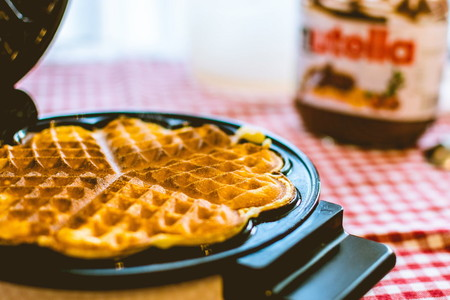 Trivia: Llénate de alegría los cinco días de la semana con un rico desayuno preparado con crema de avellanas
