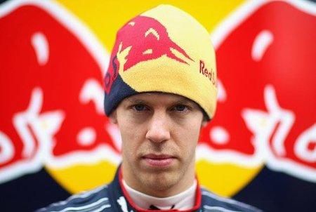 Nuevos rumores sobre la renovación de Sebastian Vettel con Red Bull
