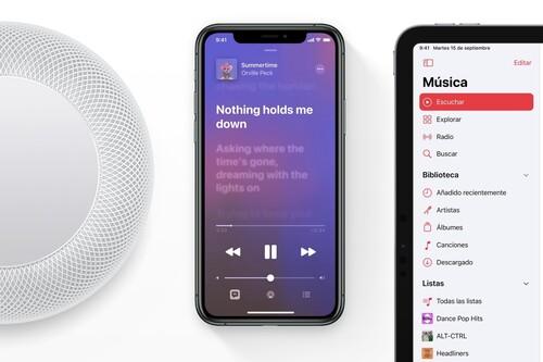 Apple Music Dolby Atmos es compatible con todos los AirPods, algunos Beats y auriculares de terceros