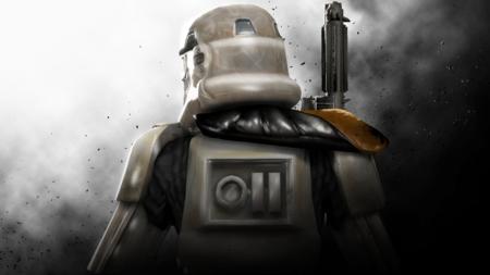 En abril finalmente conoceremos el primer gameplay de Star Wars Battlefront