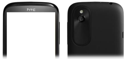 HTC Proto en imágenes, clavado a un Desire V