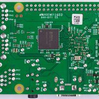 ¿Por qué los circuitos impresos son normalmente de color verde?