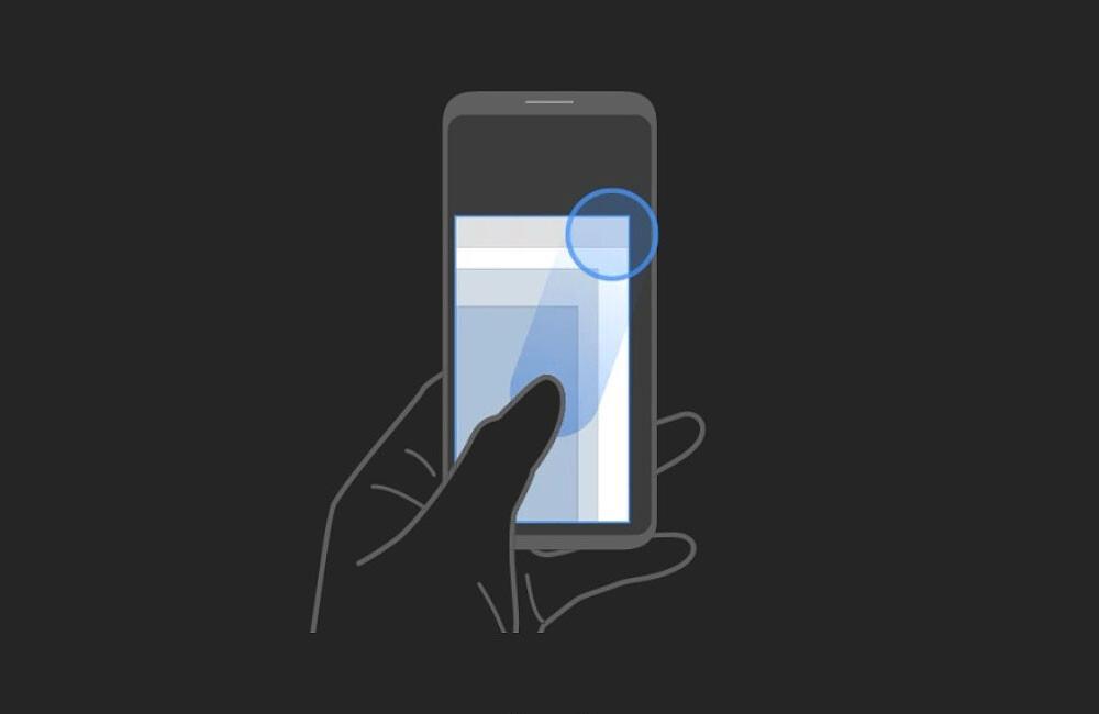 Google podría llevar el modo 'a una mano' a Android 12