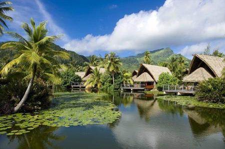Hotel Le Maitai La Pita Village, reciente inauguración de este hotel & resort con encanto en Huahine, Polinesia