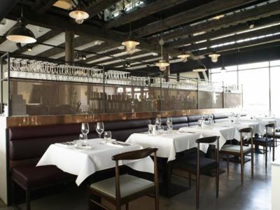 De visita a Amsterdam, no te pierdas el restaurante Den Burgh