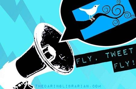 Vuela Tweet, vuela