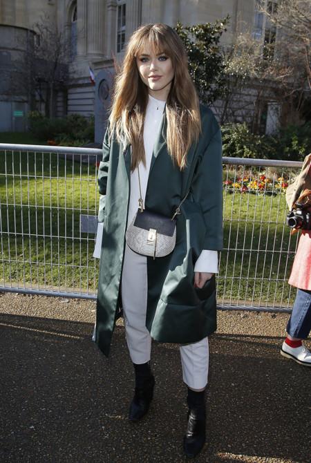Looks Kristina Bazan Fashion Weeks 2016 9
