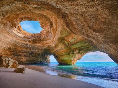 Este verano disfruta de las mejores playas de Portugal