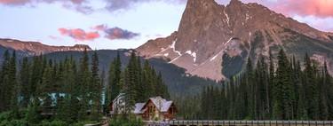 Canadá de costa a costa, en un increíble vídeo rodado en 8k
