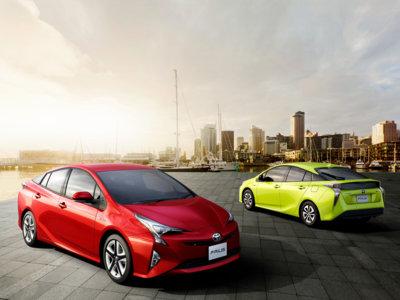 Toyota paralizará su producción en Japón por falta de acero