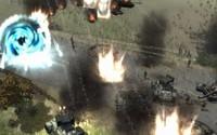 'Chronostorm: Siberian Strike' en imágenes
