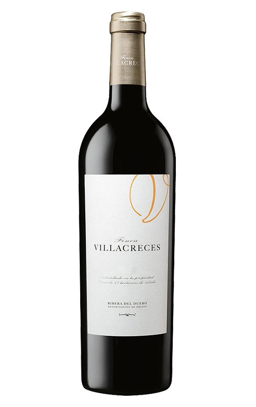 Finca Villacreces 2016. DO Ribera del Duero
