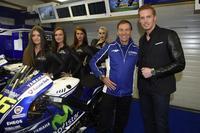 Yamaha Factory Racing Collection 'By TW Steel' el reloj del equipo oficial Yamaha