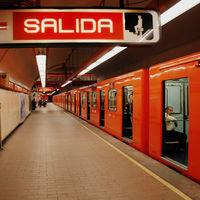 En 2018 el metro de la Ciudad de México funcionará con energía obtenida de la basura