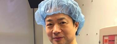 Un bebé, dos genomas y tres padres: el doctor chino que explora los límites de la reproducción humana