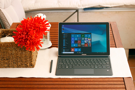 Samsung Galaxy Book 13