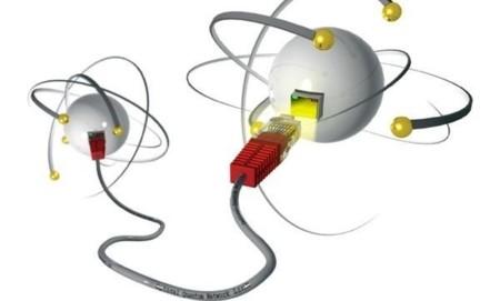 Nuevos avances en redes de comunicaciones con cifrados cuánticos