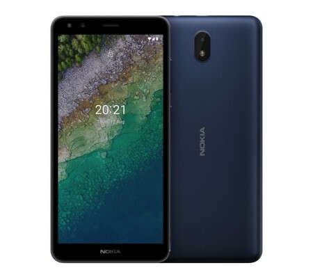 Nokia C01 Plus Lanzamiento Mexico Precio Oficiail Caracteristica Ficha Tecnica