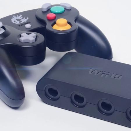 Revivio el control de GameCube