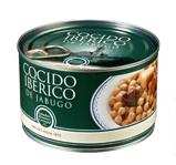 Cocido Ibérico de Jabugo de Sánchez Romero Carvajal