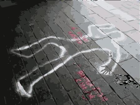 Vivimos en sociedades tan seguras que ya es mucho más probable suicidarse que alguien te mate