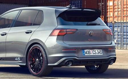 Volkswagen Golf GTI Edition 45