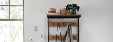 Organiza tu casa en otoño con estas propuestas organizativas (y decorativas) de La Redoute