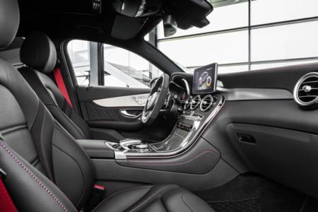 Mercedes Amg Glc 43 4matic Coupe 210