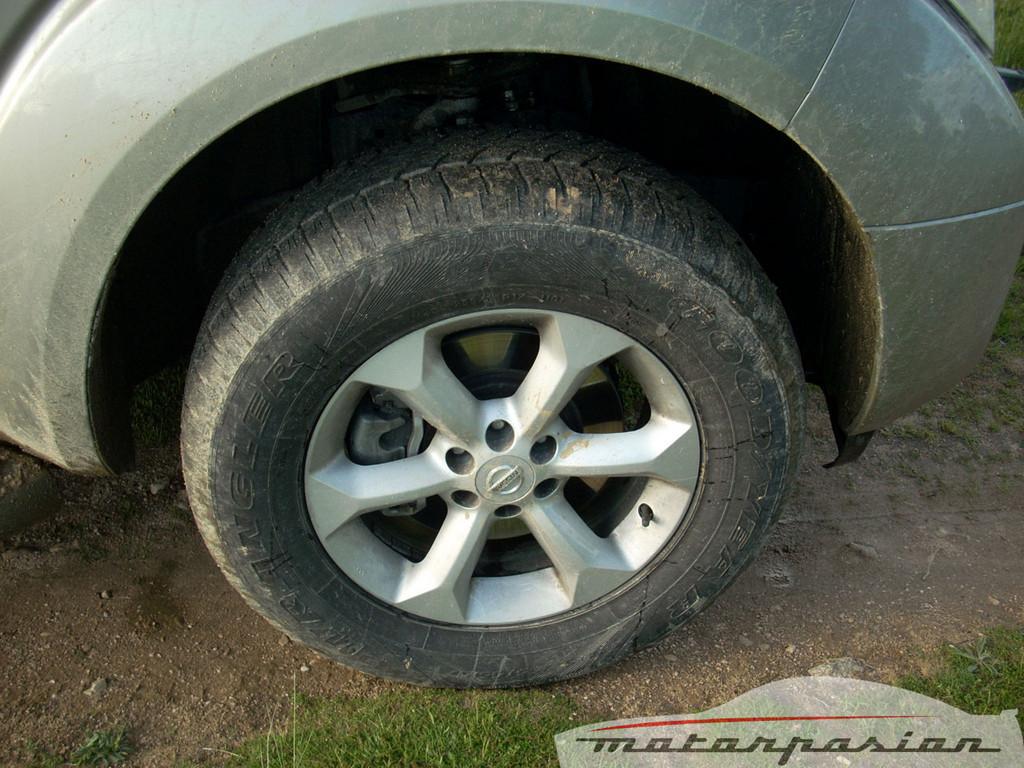 Foto de Nissan Pathfinder (prueba) (7/48)