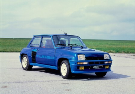 Renault 5 Turbo 1979 1600 01