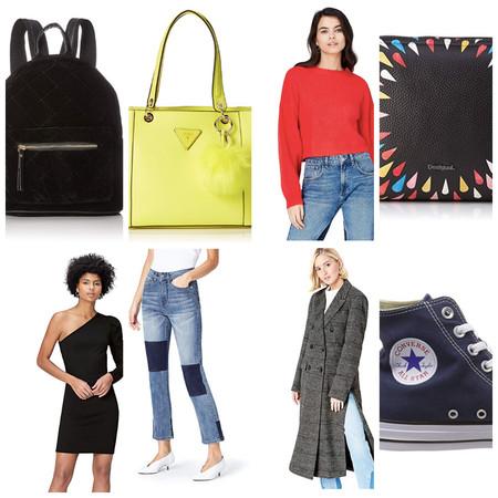 Las 13 mejores ofertas en Amazon Moda para mujer