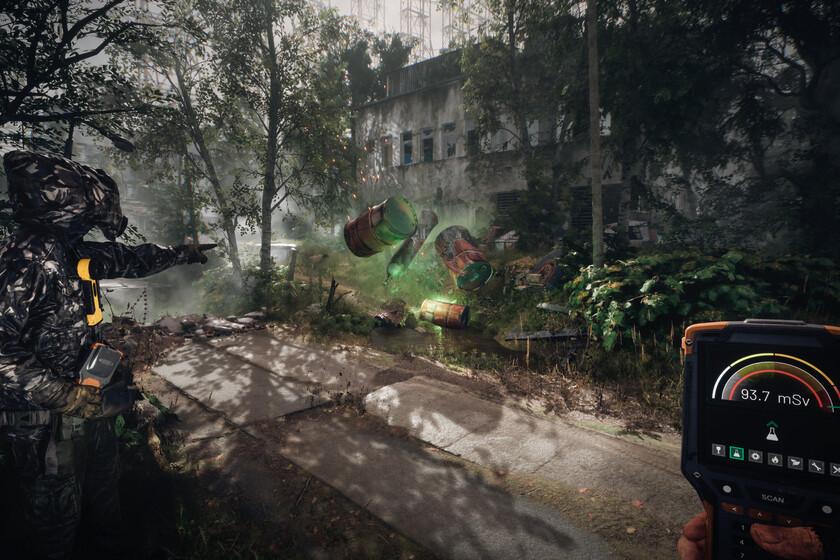 El terror radiactivo de Chernobylite lanzará su versión final en verano y llegará a PS5 y Xbox Series X/S en 2021