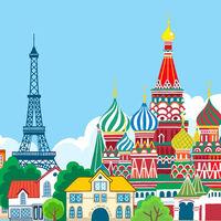 Cómo crear un mapa animado de tus viajes con la app 'TravelBoast'