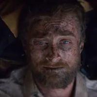 'Jungle', tráiler de la película en la que Greg McLean hace sufrir a Daniel Radcliffe
