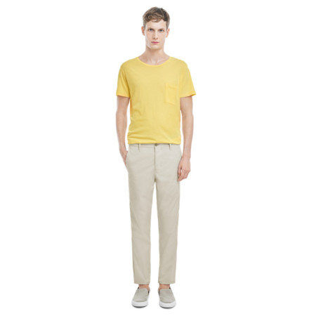Felix Gesnouin Filippa K Summer 2015 Menswear Collection Look 008
