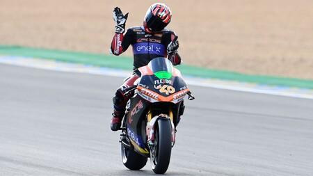 Niki Tuuli gana en Le Mans y Jordi Torres se proclama campeón de la Copa del Mundo de MotoE