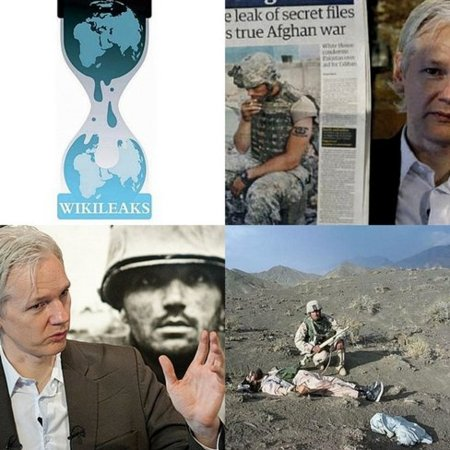 """WikiLeaks relaciona la extrema presión que sufre """"con lo que va a salir"""""""