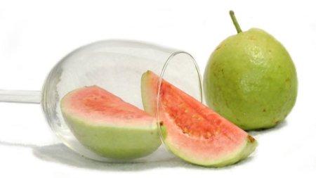 La guayaba: la fruta con más antioxidantes