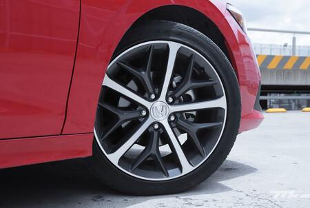 Honda Civic 2022 Opiniones Prueba Mexico 12