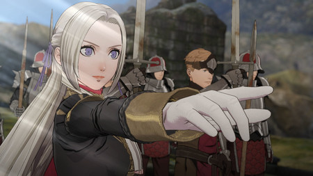 Todas las claves de Fire Emblem: Three Houses, el debut la aclamada saga en Nintendo Switch