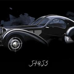 Foto 11 de 12 de la galería bugatti-type-57-atlantic-la-voiture-noire-24 en Motorpasión