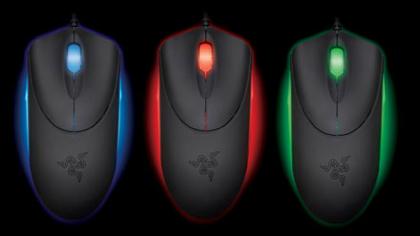 Razer DiamondBack, ratón para jugones