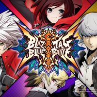 BlazBlue: Cross Tag Battle confirma su llegada a PlayStation 4, Nintendo Switch y PC en 2018