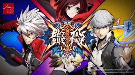 BlazBlue: Cross Tag Battle confirma su llegada a PlayStation 4, Nintendo Switch y PC en 2018