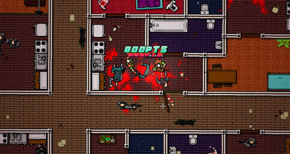 Foto de Hotline Miami 2: Wrong Number (1/5)
