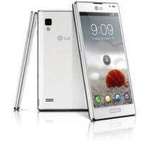 LG vende diez millones de teléfonos Optimus L